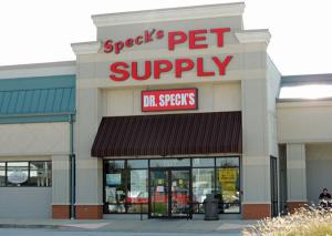 SpecksPetSupply